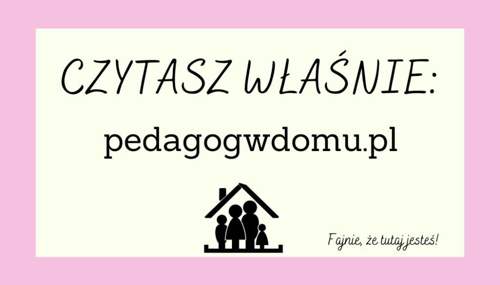 pedagogwdomu.pl